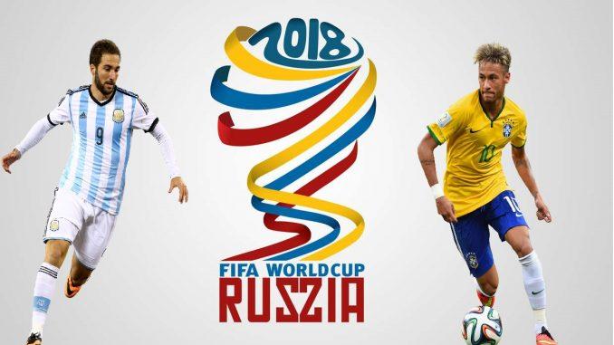 Argentina-Brasile qualificazioni
