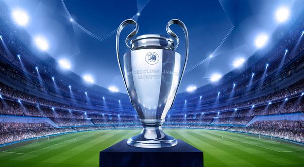 champions league roma