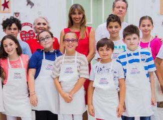 junior bake off italia realtime