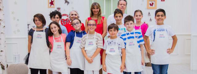 junior bake off italia realtime