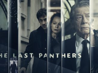 The Last Panthers serie tv