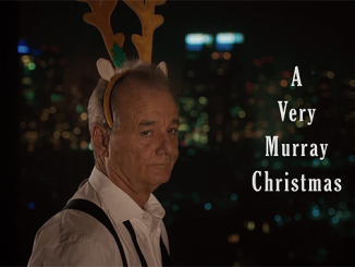 A Very Murray Christmas netflix