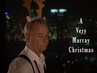 A Very Murray Christmas netflix