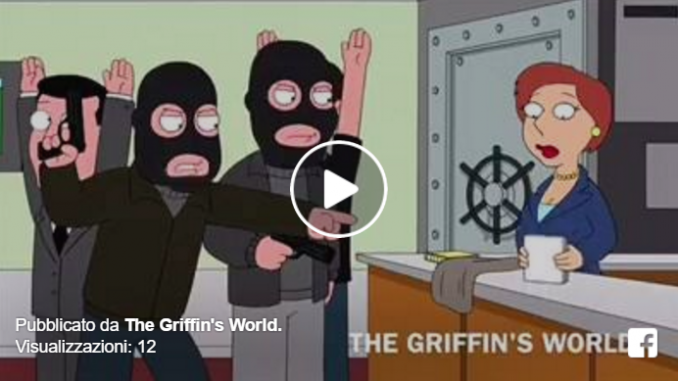 griffin ladri