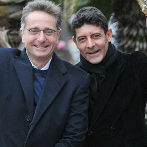 Bonolis e Laurenti