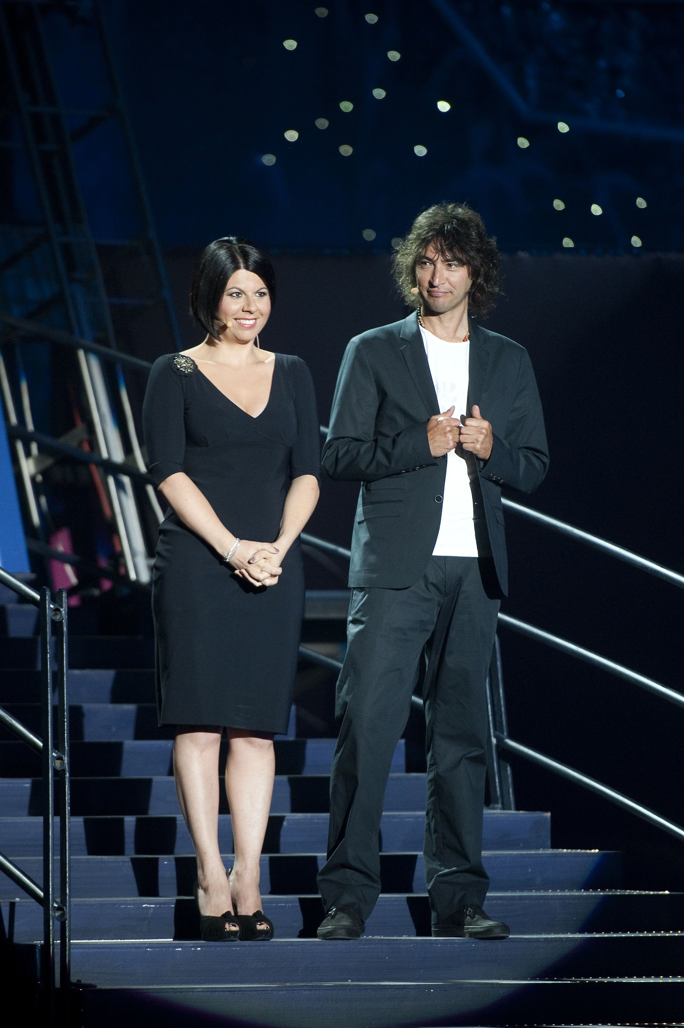 Trasmissione Italia's Got Talent