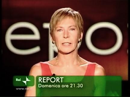 MilenaGabanelli-report
