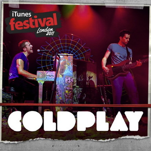 coldplay_itunesfestival