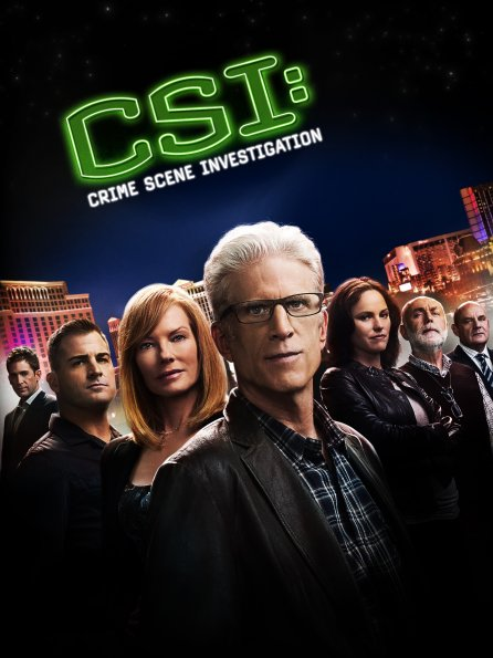 csi season 12 posster