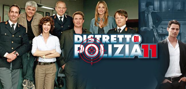 distretto di polizia 11-cast-foto-canale 5
