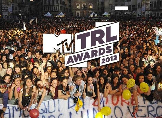 mtv-trl awards 2012-