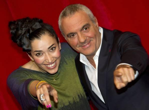 TV: PANARIELLO, FIORELLO HA APERTO PORTE A SHOW DEL LUNEDI'