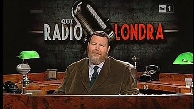 qui radio londra